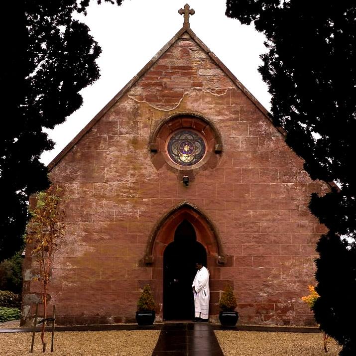 St Anthony's Church Balfron